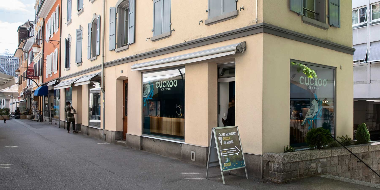 Boutique Vevey