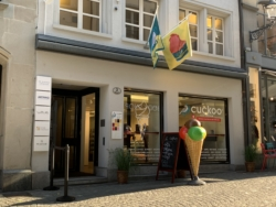 Ice Cream Boutique Lucerne