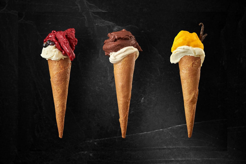 Cuckoo Ice Cream Experience Taste