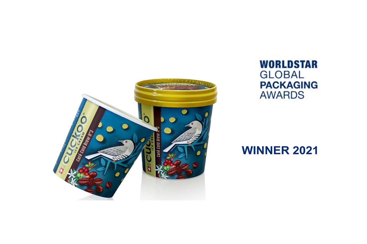World-Star-Packaging-Award-2021-Cuckoo-Ice-Cream